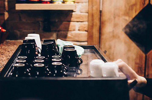 The Secret to Starting a Successful Coffee Shop Business